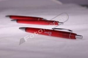 Długopisy reklamowe w Twoim biurze