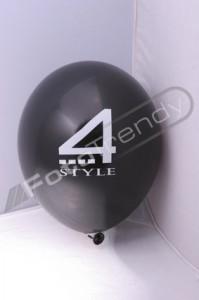 Balony z helem dla małych pacjentów